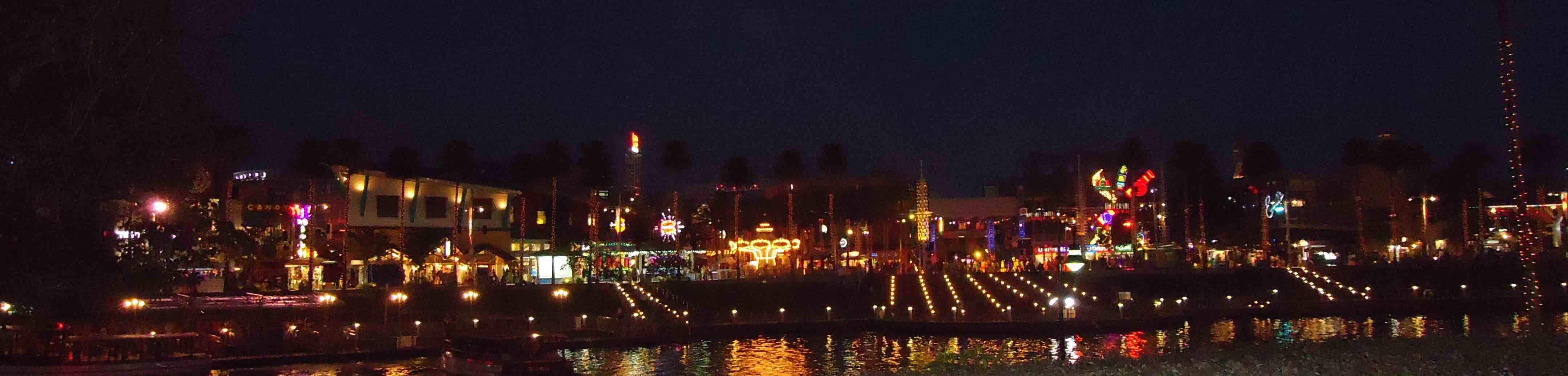 Universal Studios Floride