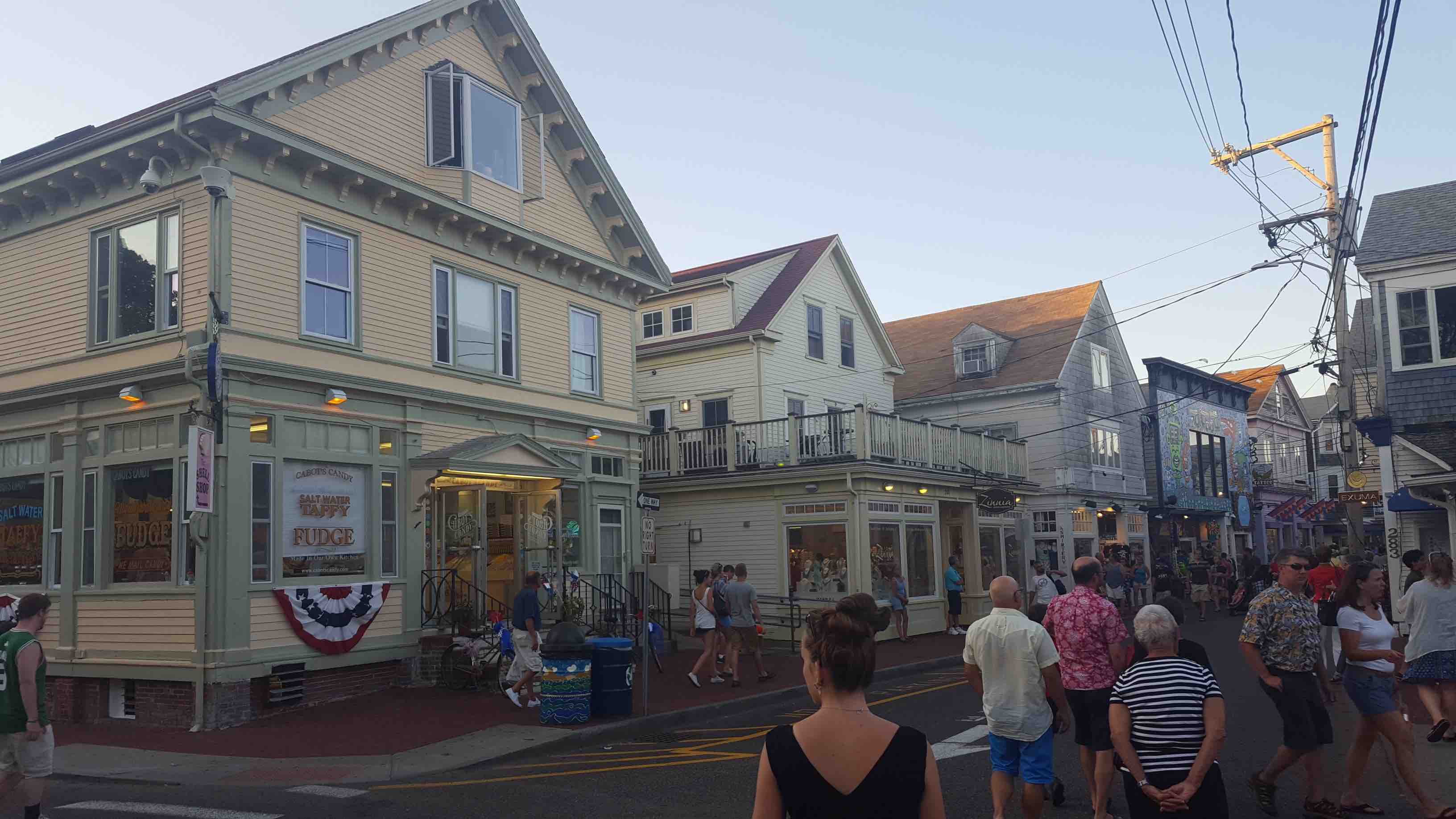 rue commercante provincetown