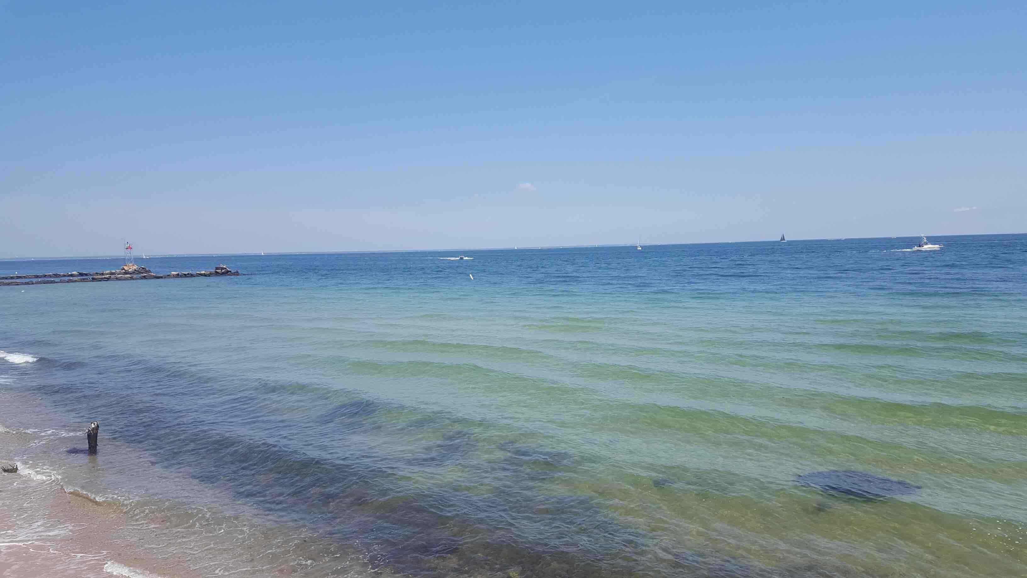 martha's vineyard ocean