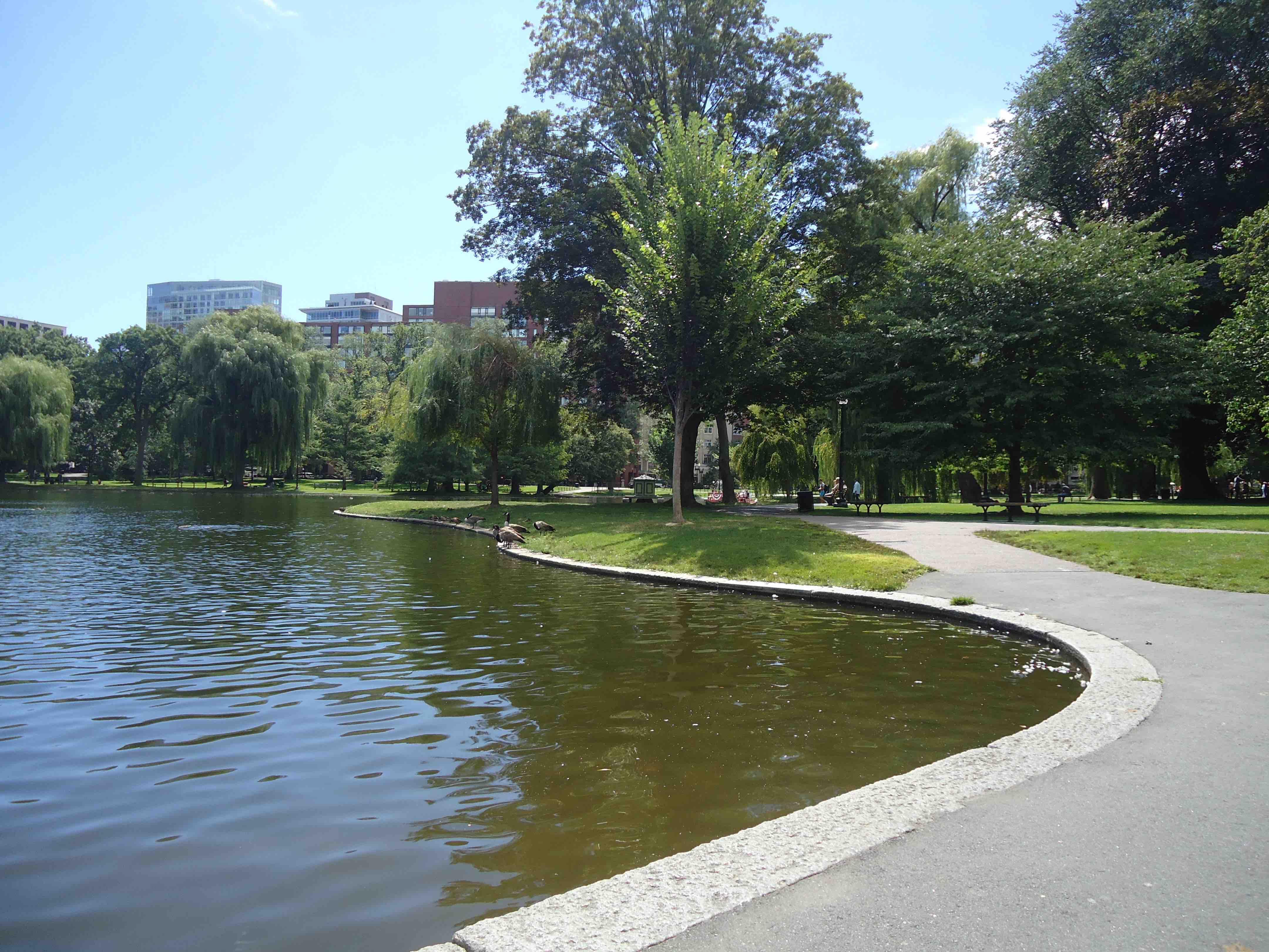 public garden usa