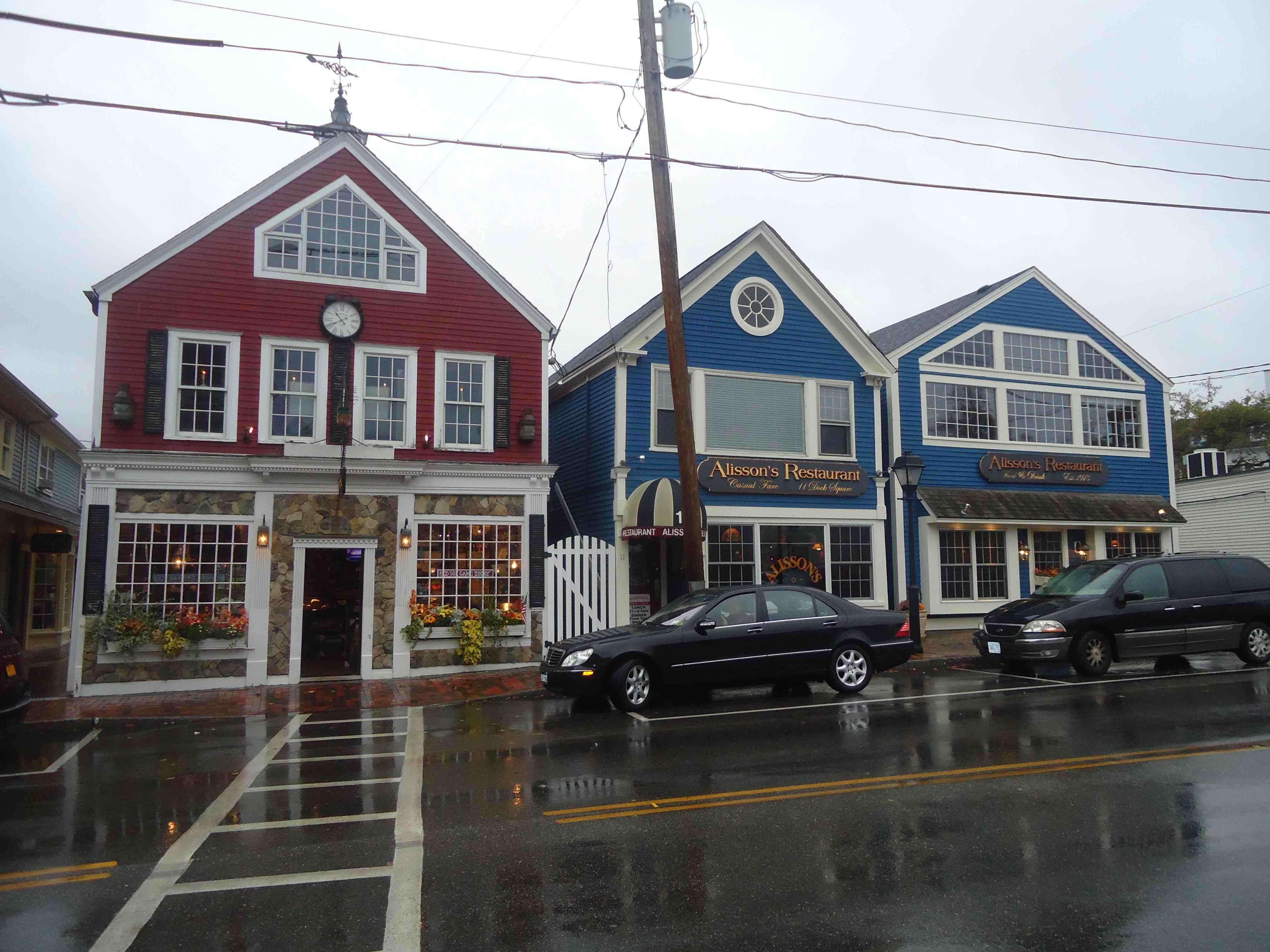 Maine kennebunkport