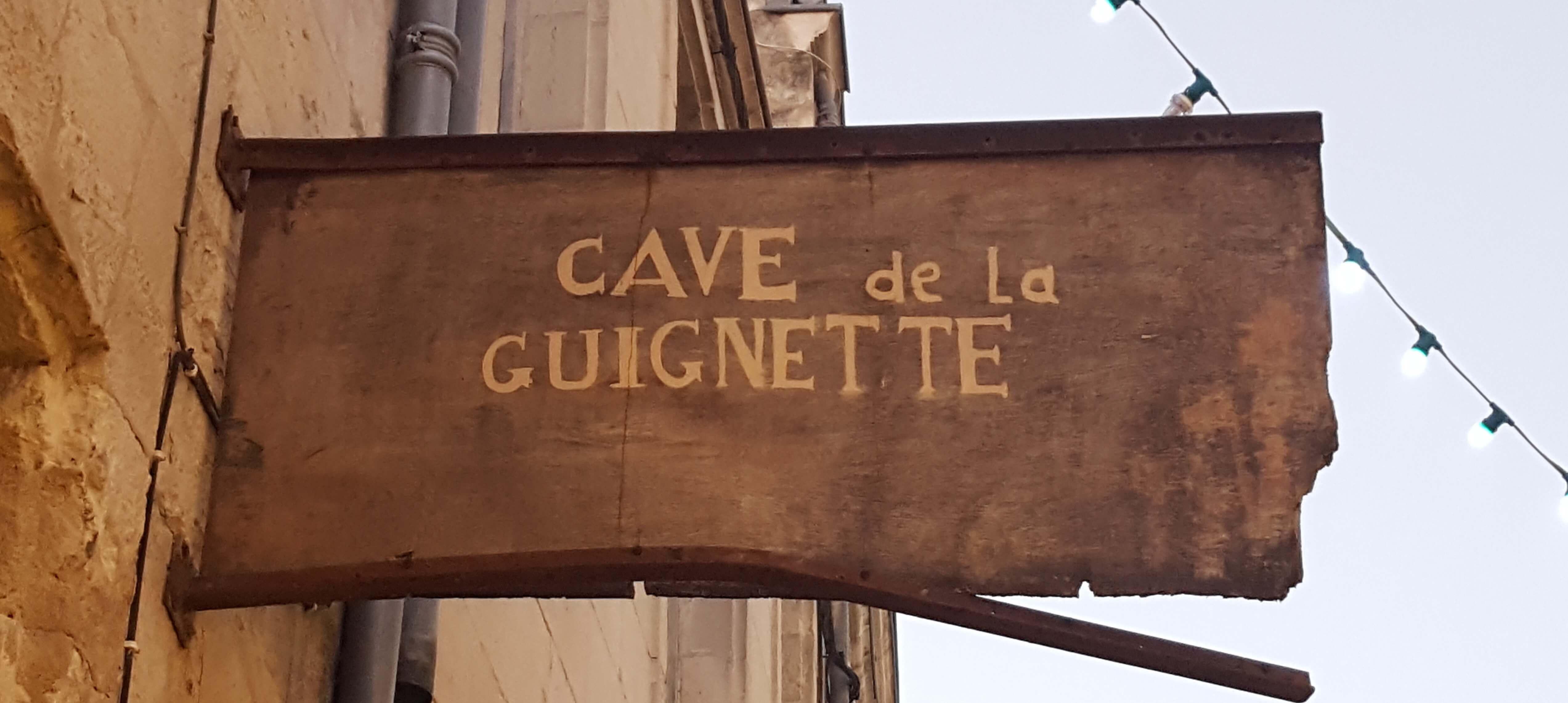 guignette