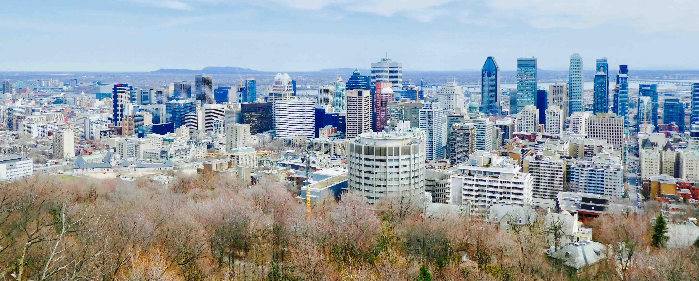 Montréal Mont Royal