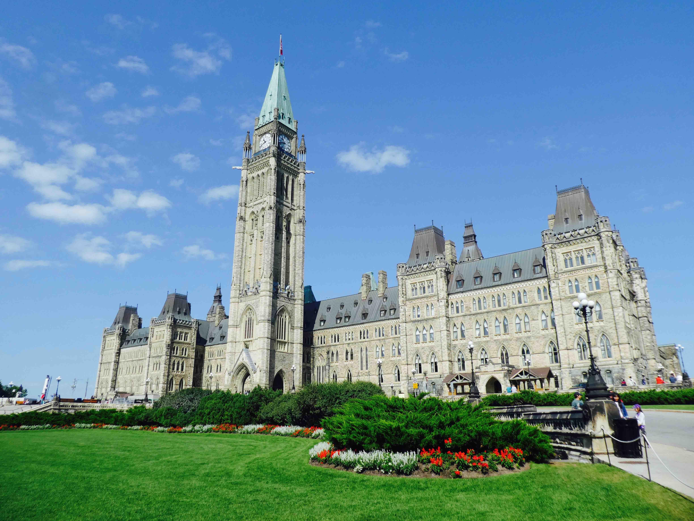 que faire à Ottawa