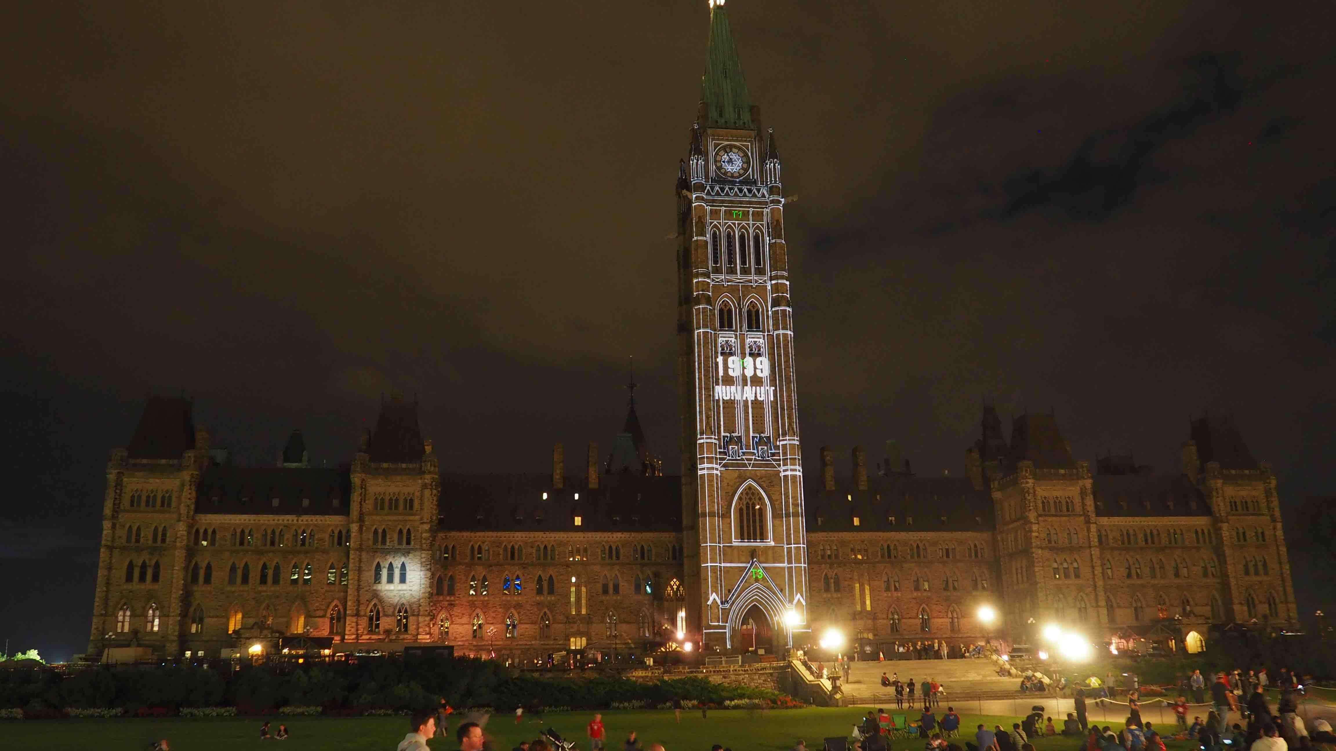 Ottawa activités
