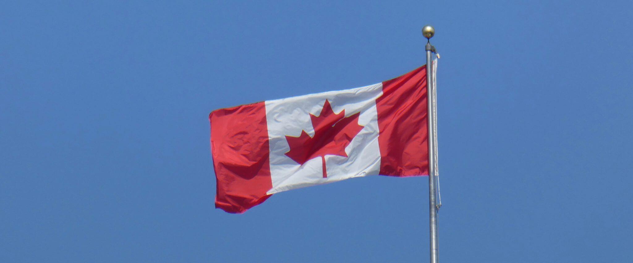 Envie de vivre au Canada