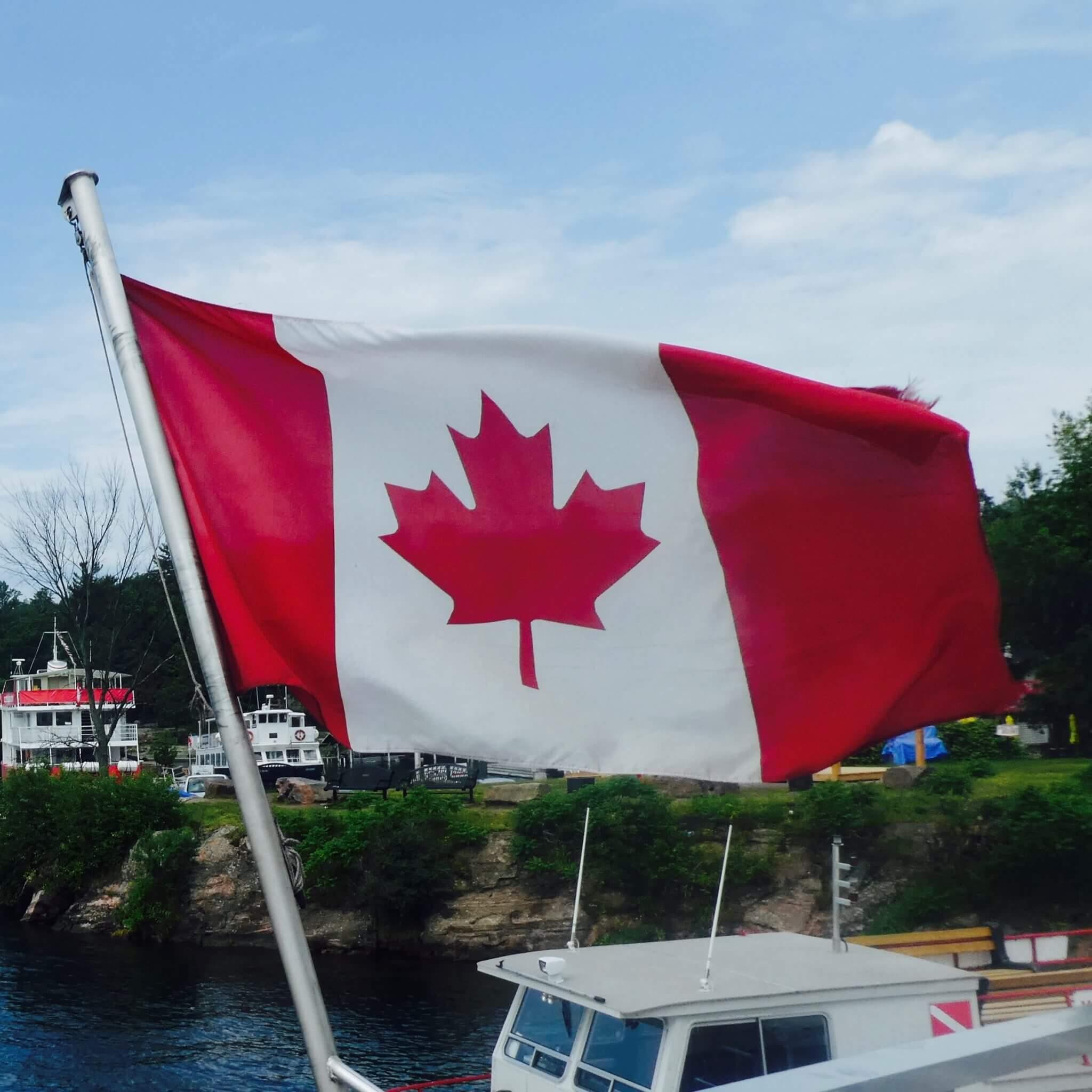Pourquoi faire un stage au Canada ?