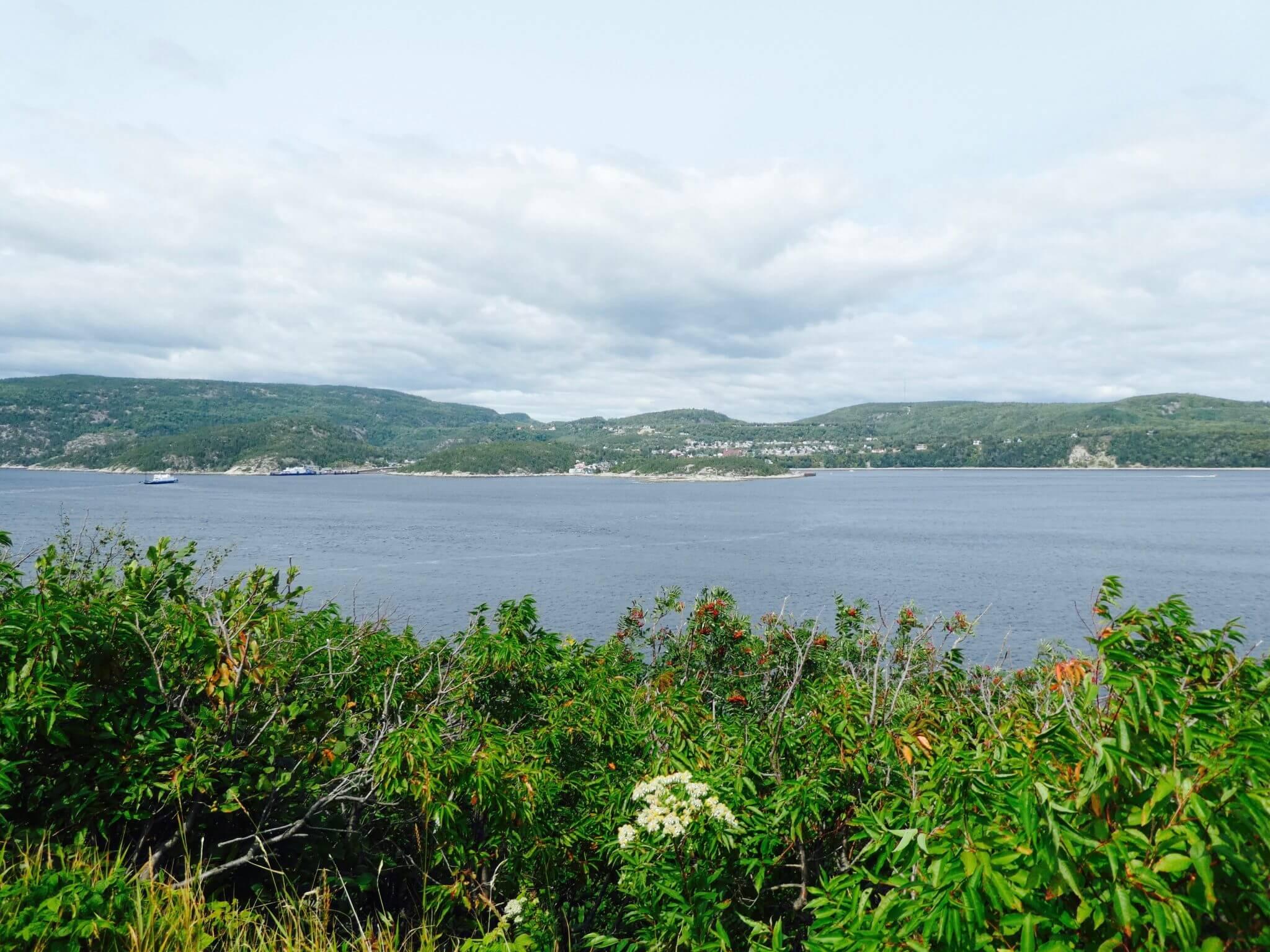 faire un road-trip au Québec