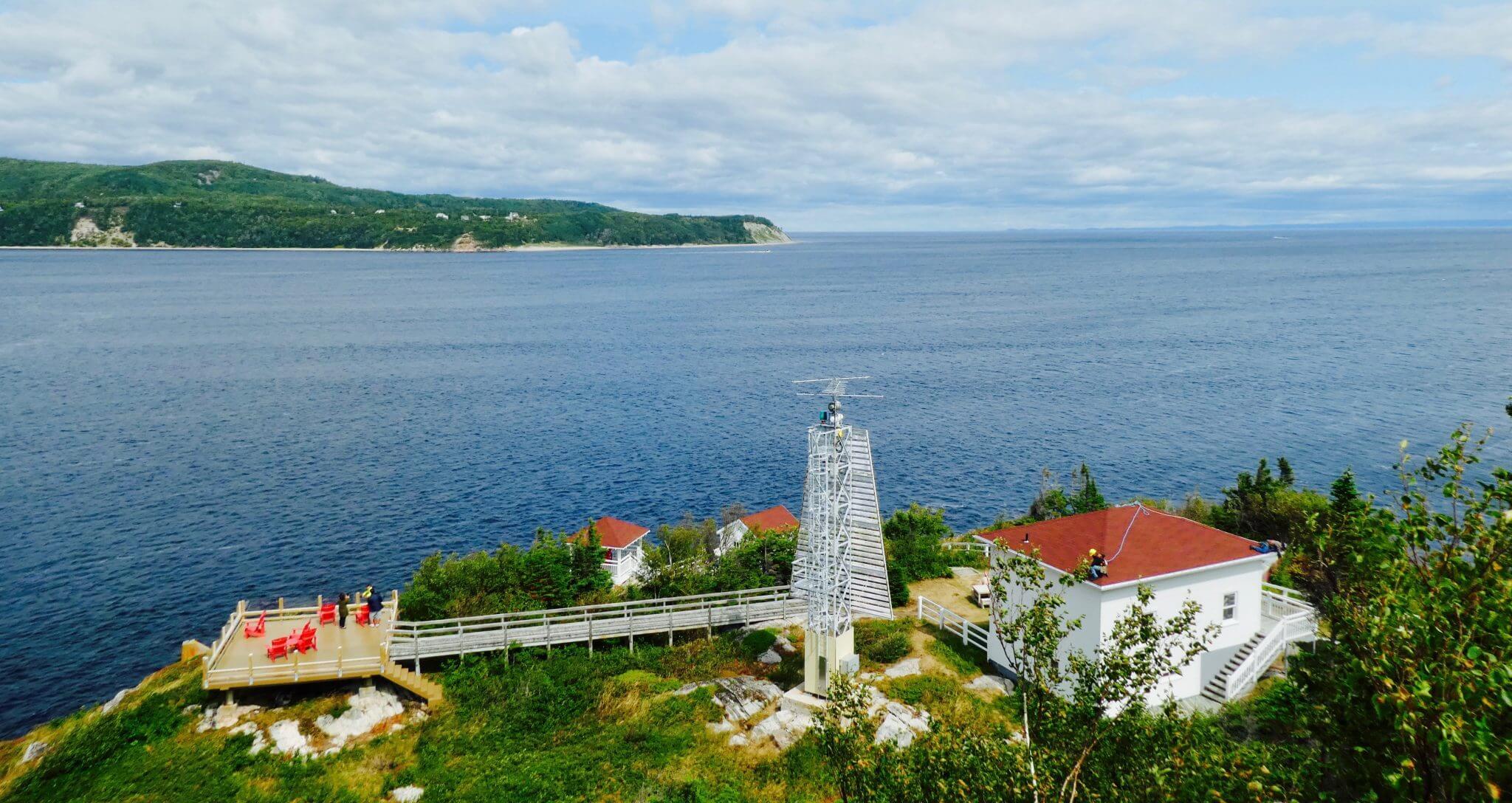 Road-trip Quebec