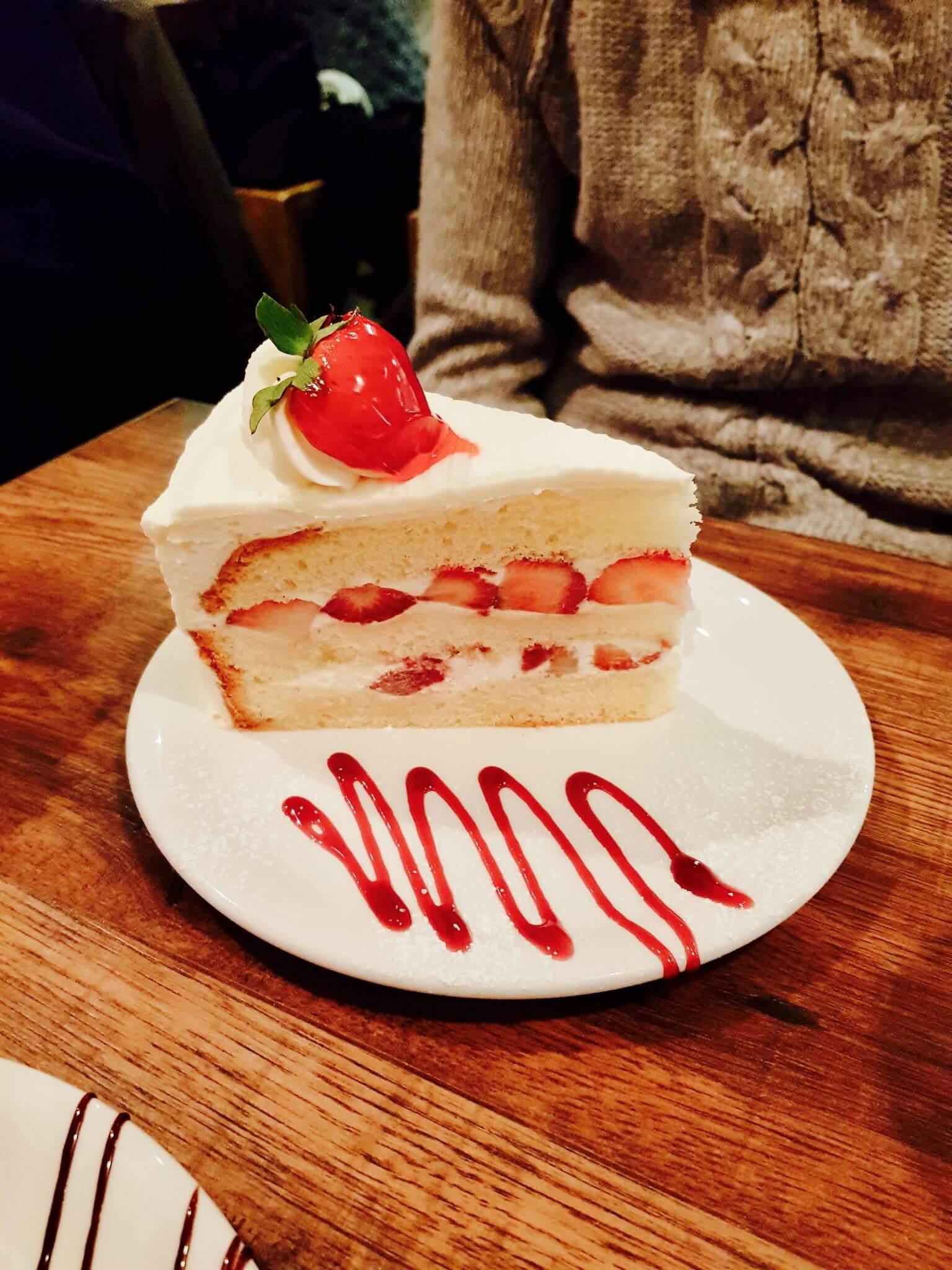 Où manger un cheesecake à New-York ?