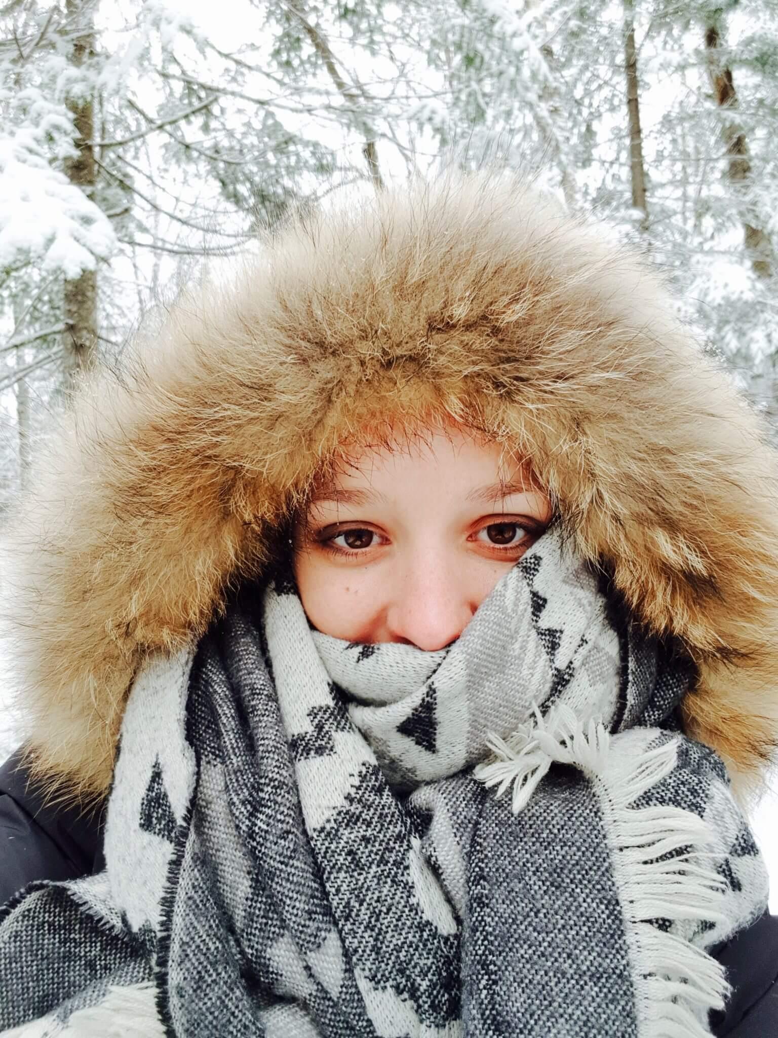 mont-tremblant en hiver