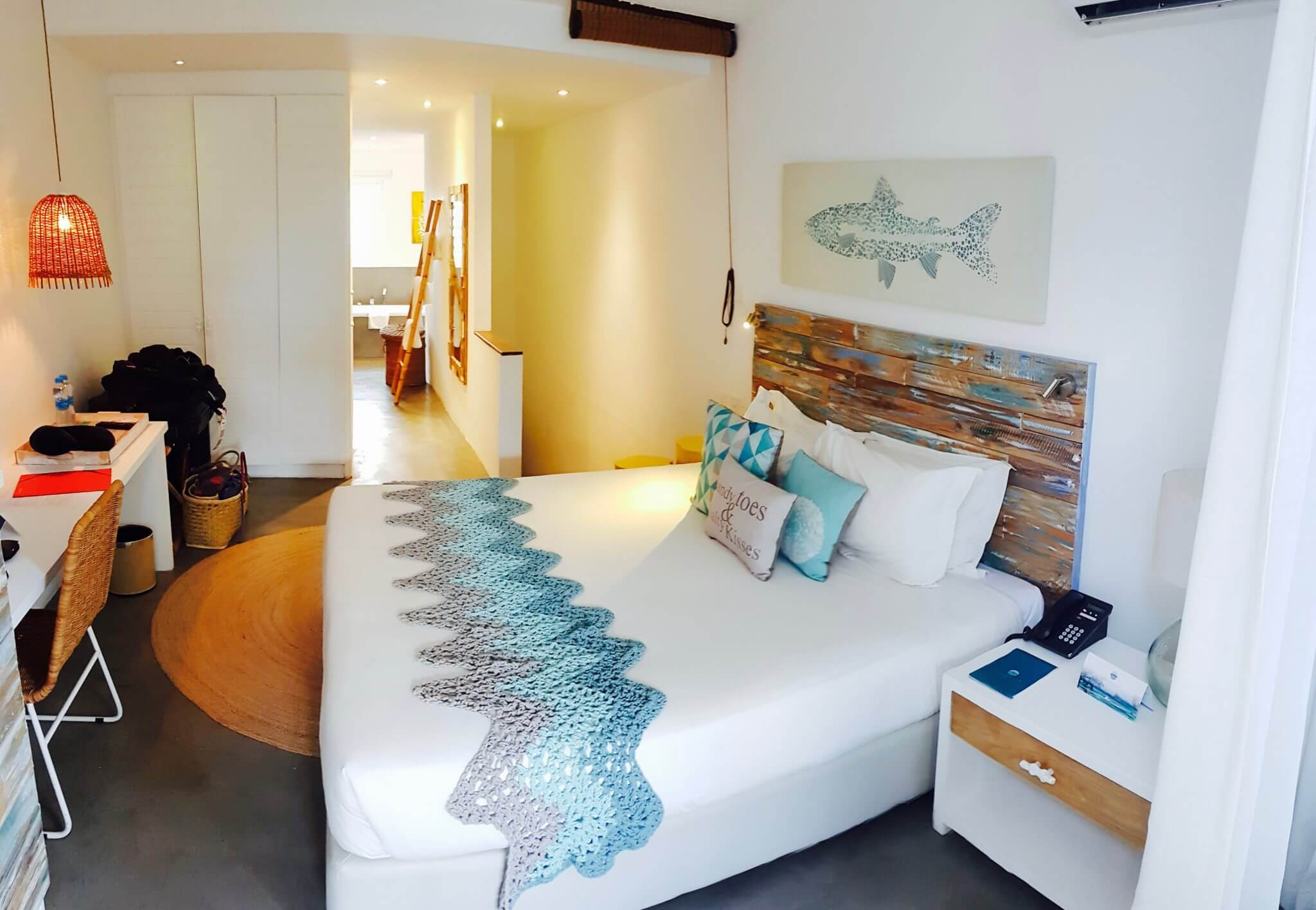 Suite seapoint boutique hotel ile maurice