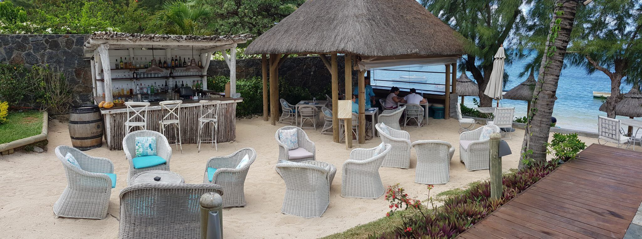 seapoint boutique hotel ile maurice