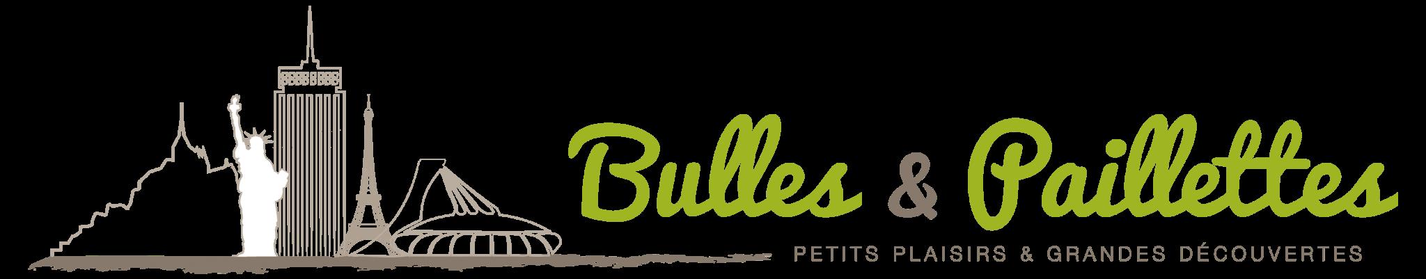 Bulles & Paillettes